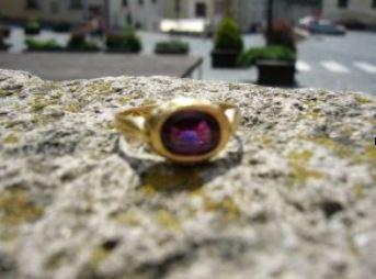 marínin prsten