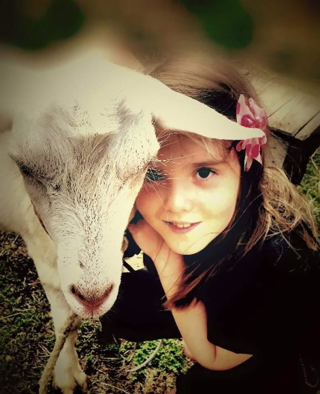 baska koza dva