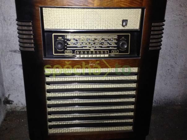 rádio Bilero